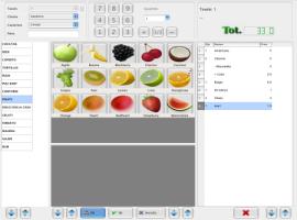 Free Software For Restaurants - Restaurant table software